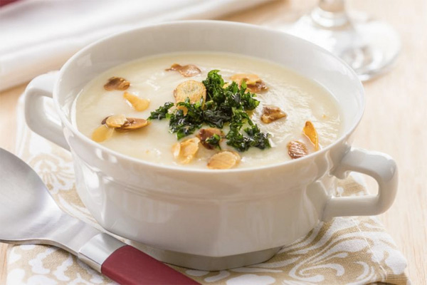 Все секреты приготовления испанского супа ахобланко