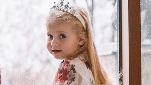 Дочь Пугачевой и Галкина заг…