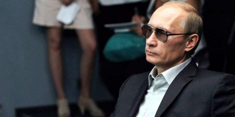 Путин наносит ответный удар:…