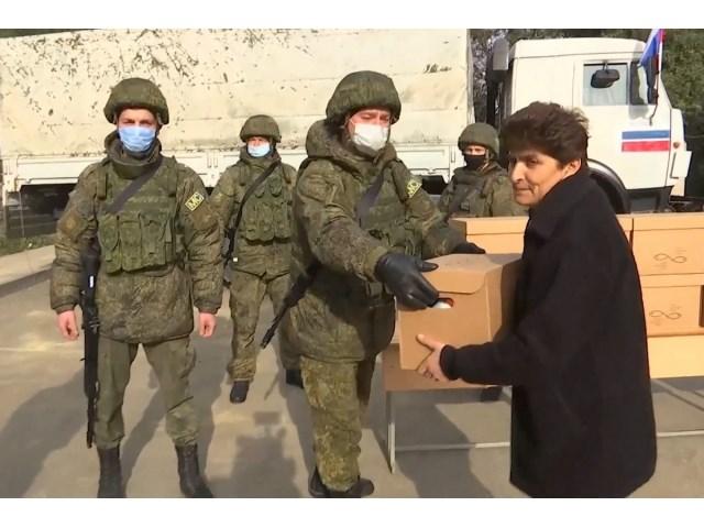 Противление вхождению Армении в Союзное государство – прибежище негодяев геополитика