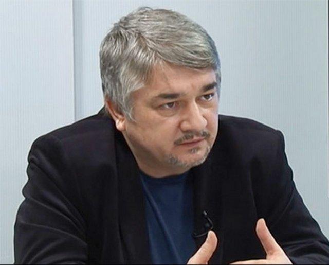 Ищенко высмеял Порошенко: «О…