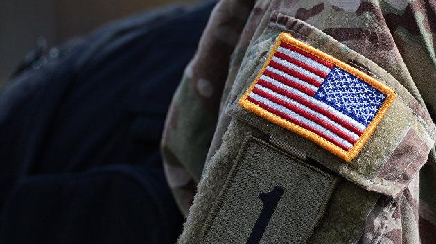 Спецназ армии США готовится к эвакуации Белого дома из Вашингтона коронавирус,Политика,сша