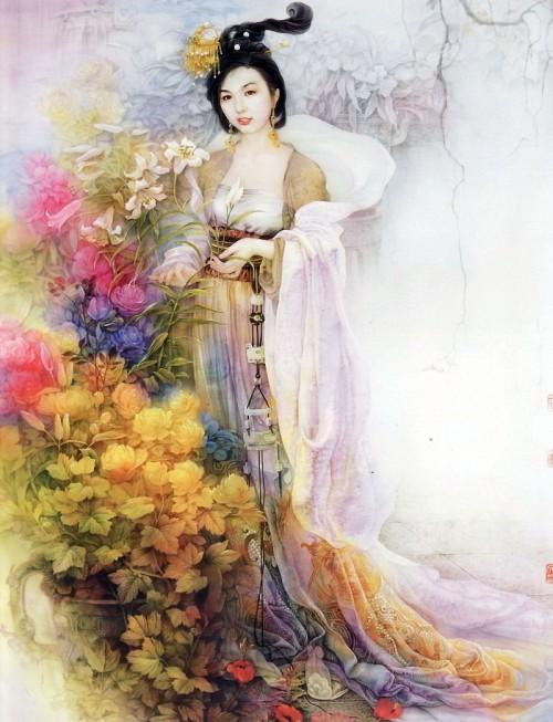 художник Ji Shuwen-03