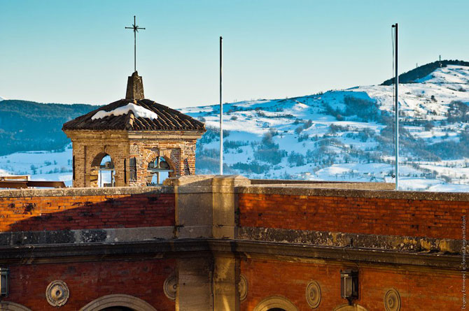 Сан-Марино — одно из самых маленьких государств в мире интересное