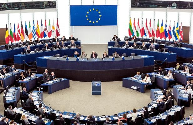 Резолюция Европарламента про…