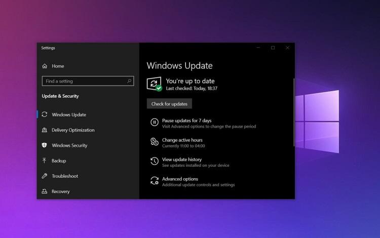 Microsoft случайно раскрыла сроки запуска Windows 10 21H1 windows,новости,ОС,статья