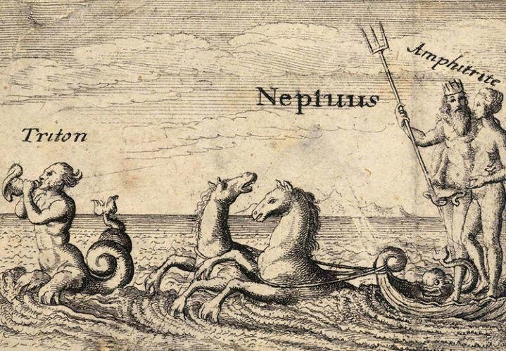 Почему Европа в Средние века на несколько столетий разучилась плавать