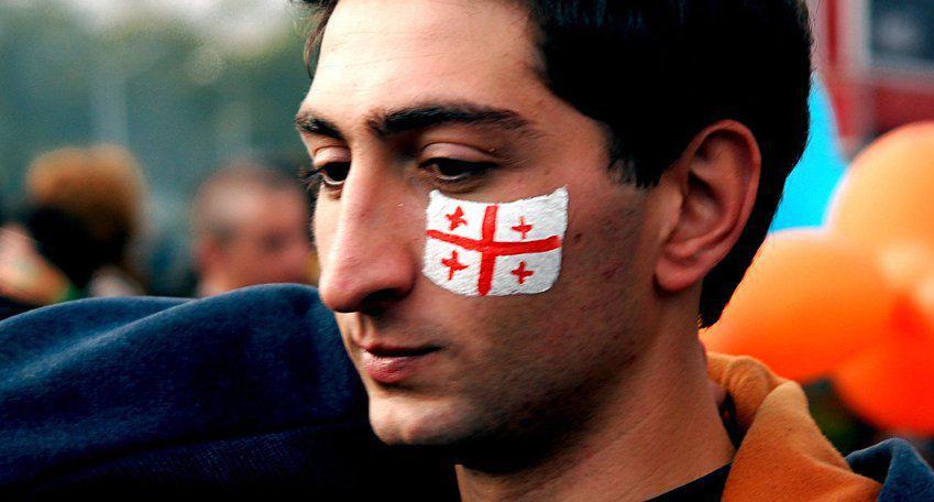 «Занывшим» без туристов грузинам дали простой совет: «Работать не пробовали?»