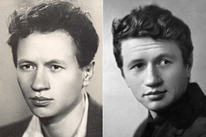 Леонид Быков.Сегодня 40 лет со дня гибели