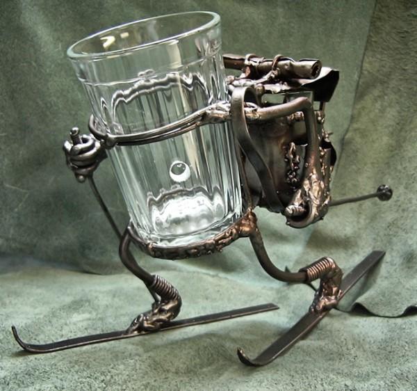 Нелегкая жизнь стакана