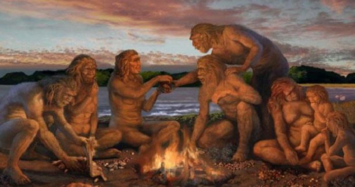Древние жители Восточной Африки обладали продвинутыми технологиями