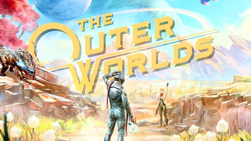 По стопам Halo: The Outer Worlds поразила Microsoft и может стать эксклюзивом компании action,adventures,pc,ps,the outer worlds,xbox,Игры,Приключения