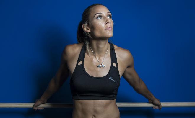 10 самых горячих спортсменок мира