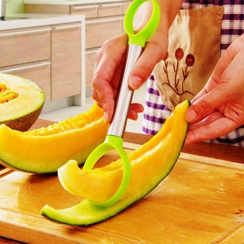 Забавные кухонные приспособы, которые помогут быстрее справляться с ежедневными хлопотами