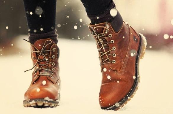 Как утеплить зимнюю обувь (Diy)
