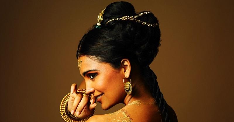 Секреты красивых волос индийских женщин. Теперь тебе не понадобятся салонные процедуры