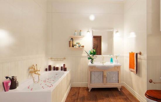 Ванная комната по феншуй: выбор цвета сантехники и другие нюансы
