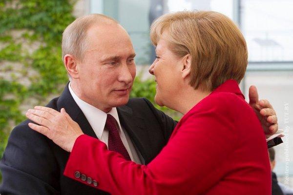 В стенах Бундестага очередной скандал: «Да с чего вы взяли, что мы можем диктовать России путь её развития?»
