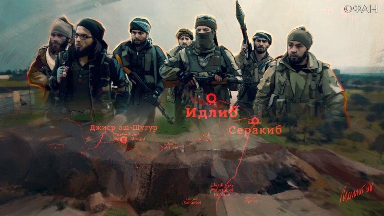 Последние новости Сирии. Сегодня 31 марта 2020