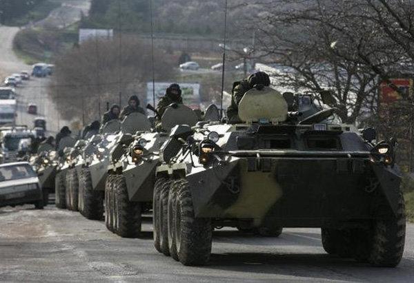Украина срочно перебрасывает…