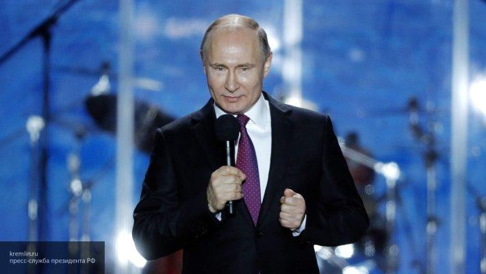 Песков: Путин никому не позв…