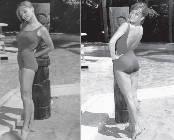 Секс в 1960 году