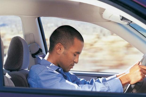 Сон за рулем: как не приехать на свои похороны