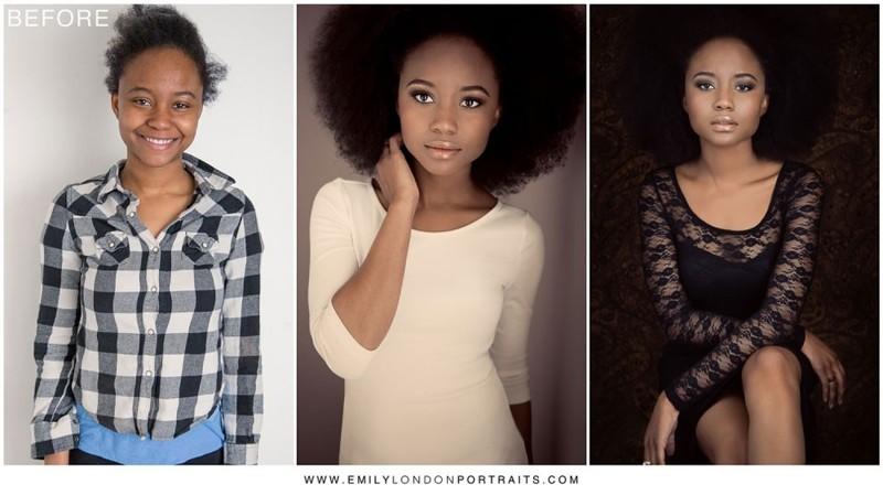 8. красота, макияж, фотограф
