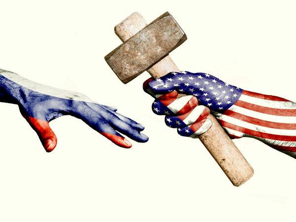 «Тёплая Война»: США раскрыли…