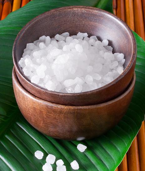 Целительные свойства поваренной соли
