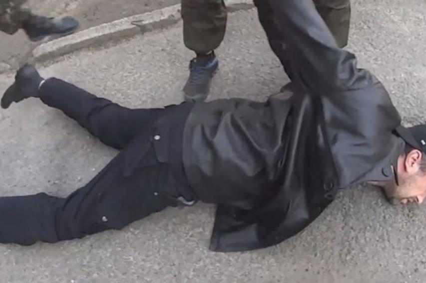 В ДНР рассказали, что задержанных на территории республики украинских диверсантов ожидает расстрел