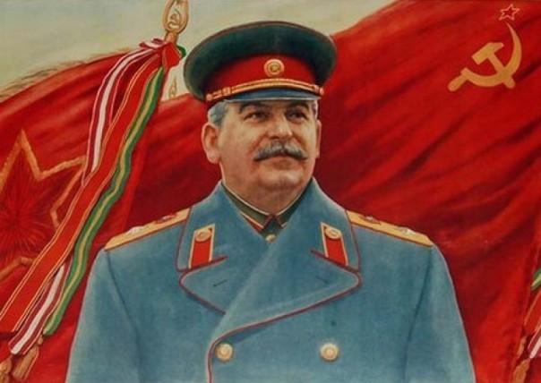 Сталин – кумир россиян, хоть…