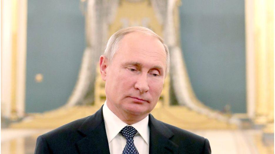 Путин: Европа поставит себя …