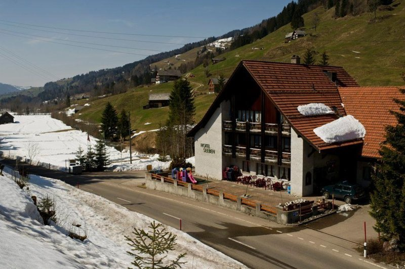Радар за 49 дней пополнил бюджет Швейцарии на миллион франков