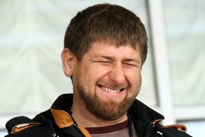 Рамзану Кадырову запретили в…
