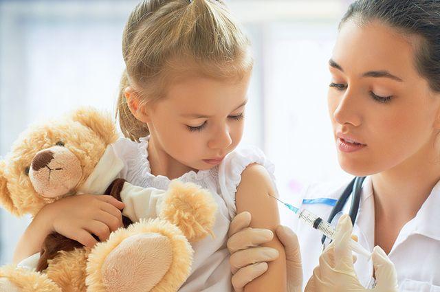 Детская чума. Почему прививка от кори так необходима ребенку