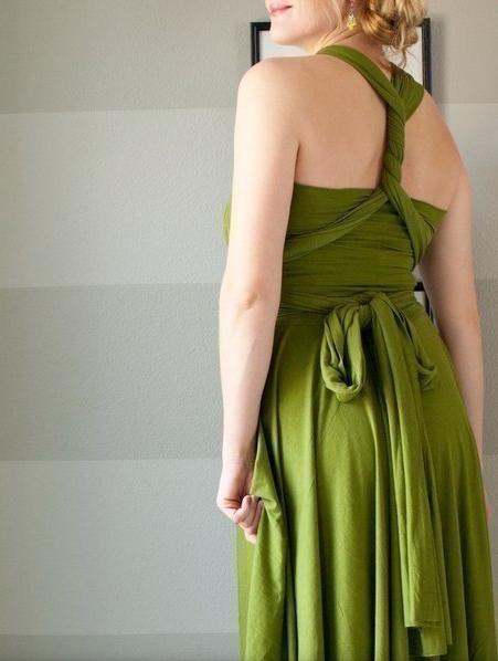 Выкройка слинга - платья очумелые ручки