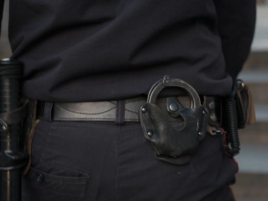В Москве полицейские пытались отжать иномарку бизнесмена по «схеме Голунова»
