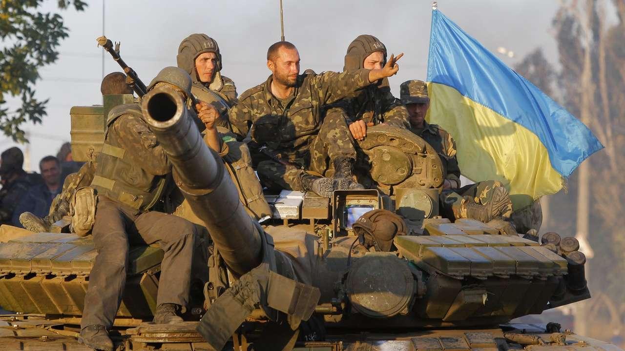 Коронавирусный карантин – не повод прекратить обстрелы и убийства казаки,украина