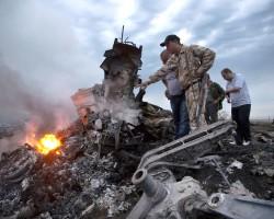 США потребовали немедленно прекратить огонь на месте падения самолета