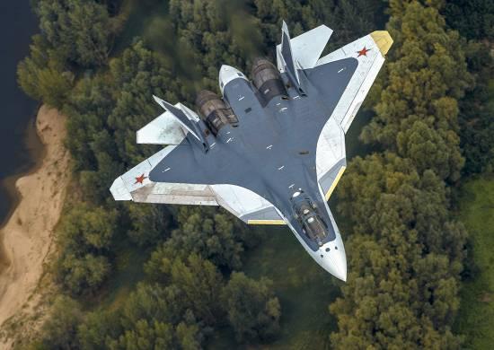 В ВВС Индии: Су-57 очень дорогой и проигрывает F-22 и F-35. Можем от FGFA отказаться...