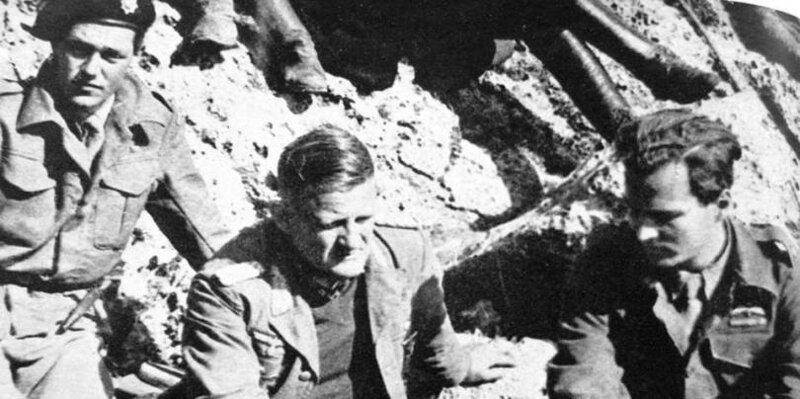 «Краденый баран»: как похитить генерала