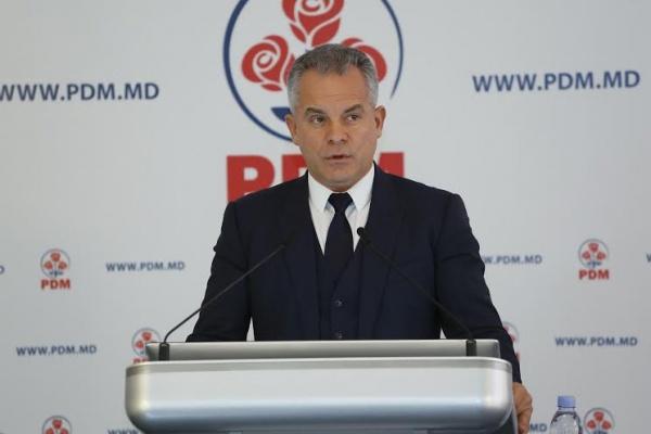 Перестановки повысят эффективность молдавского правительства— Плахотнюк