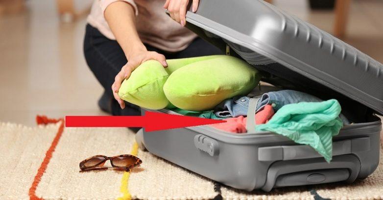 9 способов сделать свой багаж легче