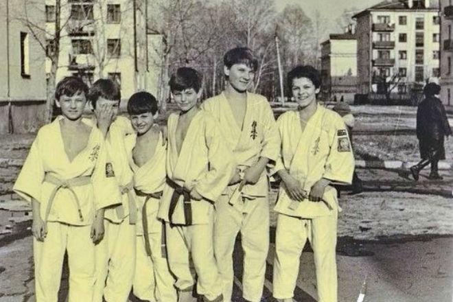 Как в СССР пытались запретить каратэ