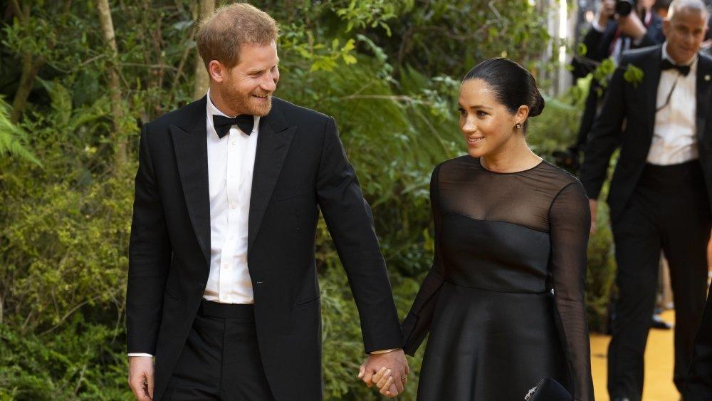 Меган Маркл обвинили в распускании слухов о неверности принца Уильяма