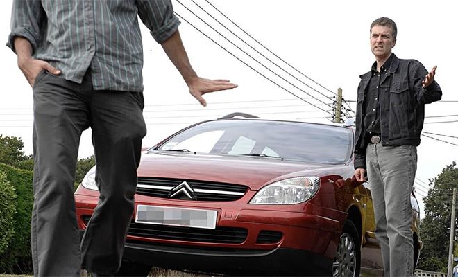 Эксперт показал, как распознать скрученный пробег автомобиля: четыре правила Культура