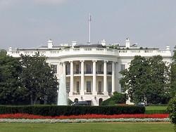 Белый дом: Коммунистические …