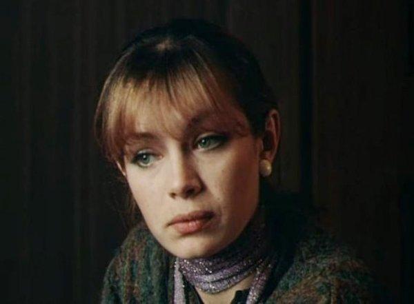 Как сложилась жизнь Валентины Воилковой в другой стране валентина воликова, актрисы, актеры, судьба