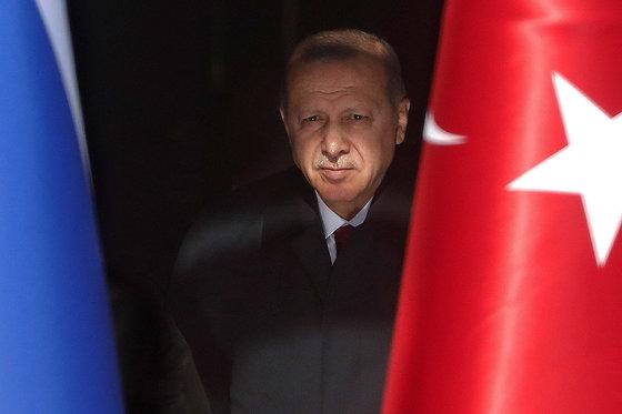 Как Россия накажет Эрдогана за непризнание Крыма